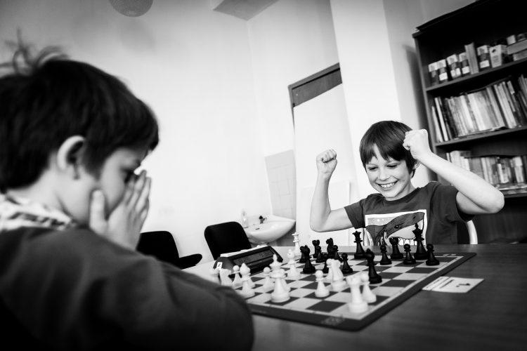 قوانین شطرنج برای کودکان و مبتدیان