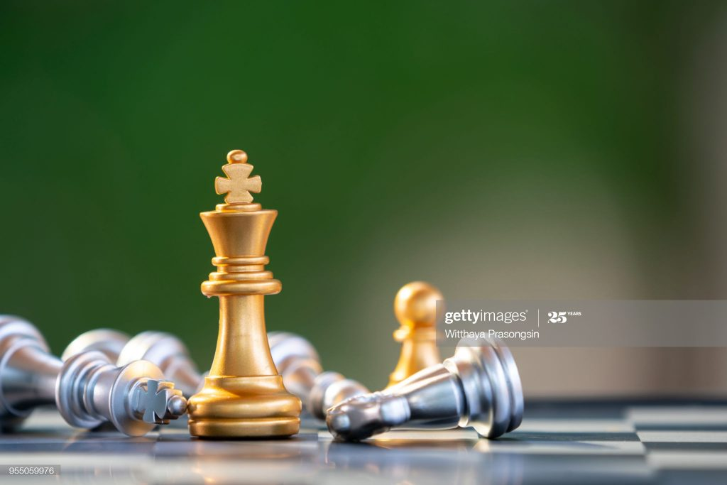 قانون 16 حرکت شاه در شطرنج