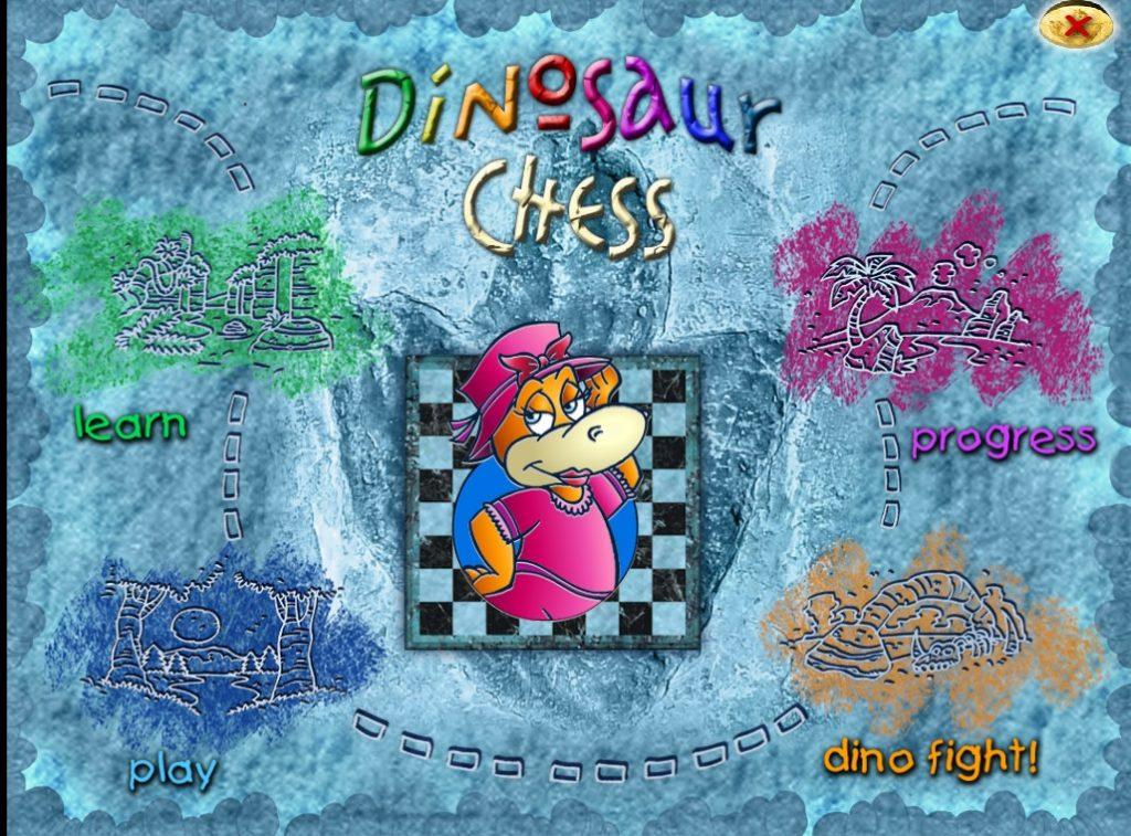 نرم افزار آموزش شطرنج برای کودکان
