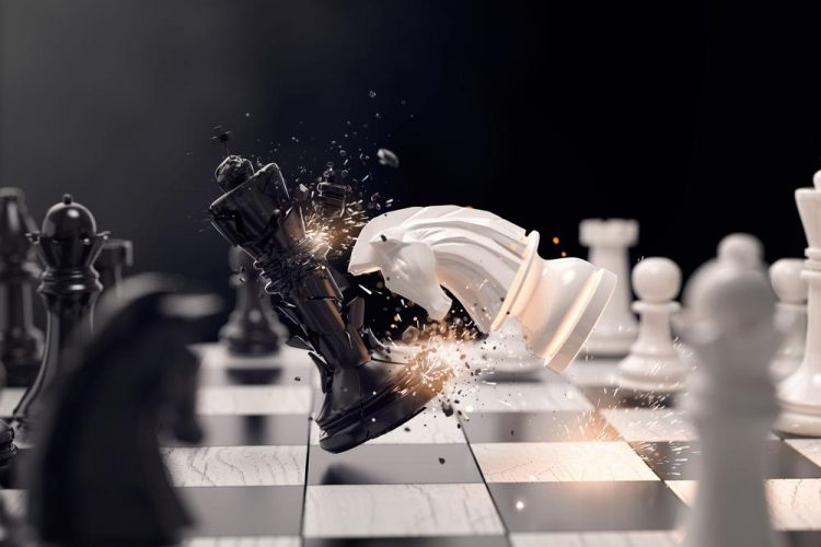 رموز شطرنج