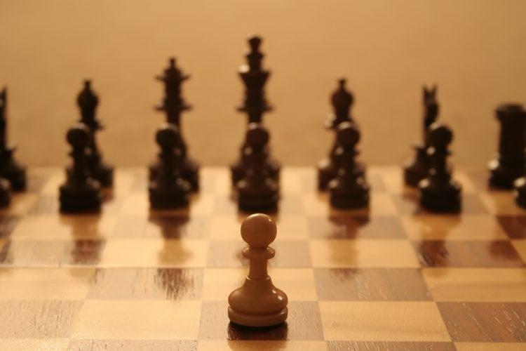 قوانین-شطرنج-سرباز-