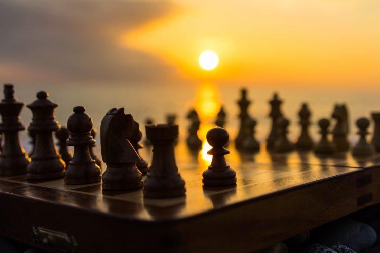 قوانین-شطرنج-حرفه-ای