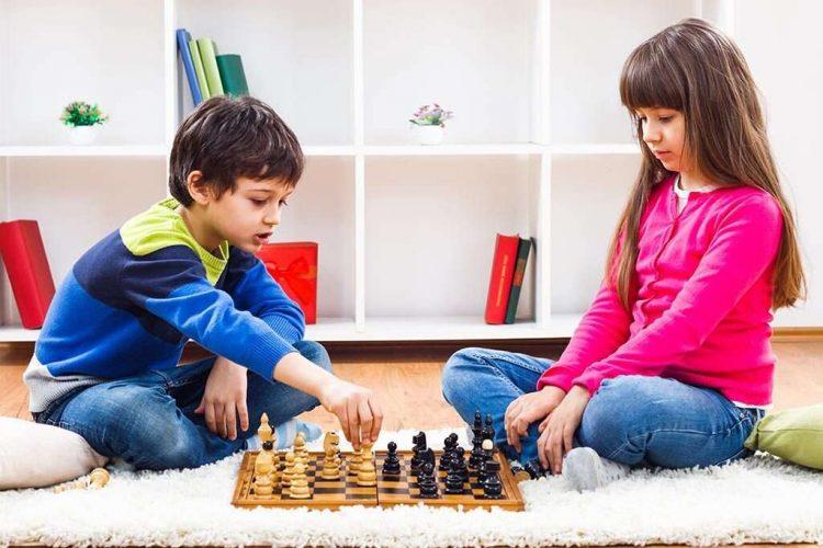 آموزش-شطرنج-به-کودکان-