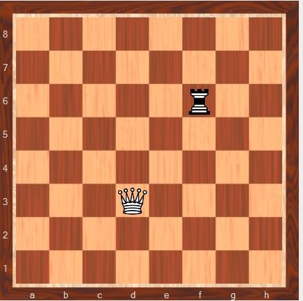 آموزش حمله امن در شطرنج