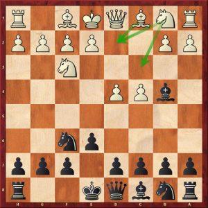 بوگو هندی 5 تا از بهترین شروع بازی برای سیاه