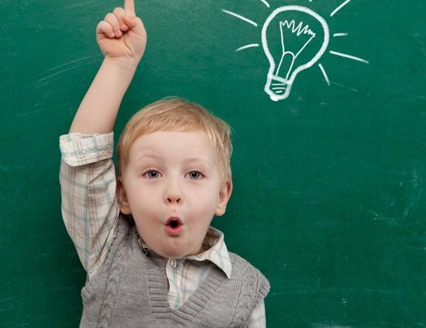تقویت هوش ریاضی کودکان