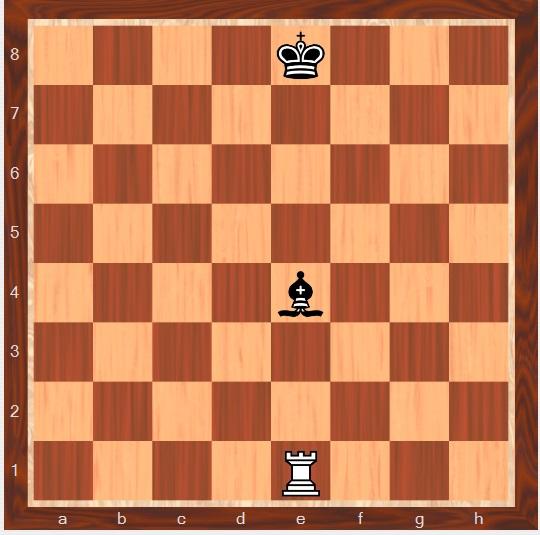 تاکتیک های شطرنچ حرفه ای تکنیک آچمز در شطرنج