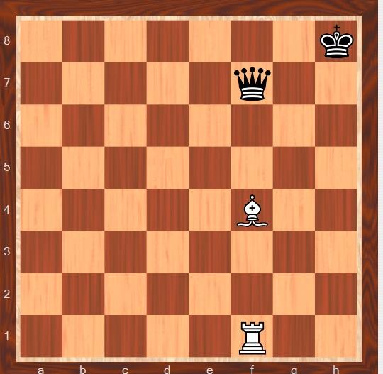 تاکتیک های شطرنج حرفه ای حمله برخاست