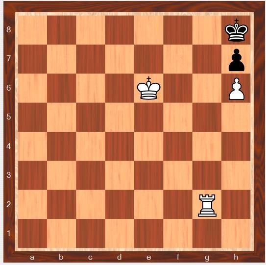 توضیح پات در شطرنج