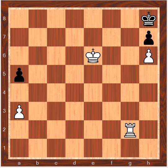 تعریف پات در شطرنج